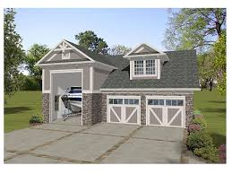 cabin garage plans the house plan shop 9 carriage house plans that