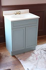 Painted Vanities Bathrooms 348 Best Laundry Bath Room Images On Pinterest Bath Room
