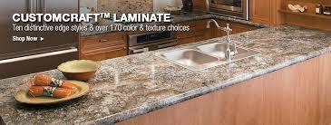 How To Install Kitchen Countertops Countertops U0026 Laminate At Menards