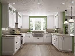 Antique White Kitchen Cabinets Custom Antique White Kitchen Cabinets How To Get The Best Look
