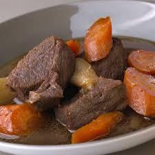 cuisine à la bière recette bœuf carottes à la bière cuisine madame figaro