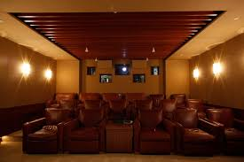 clark screening room