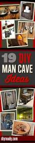 19 cool man cave ideas to try this week furniture projects men