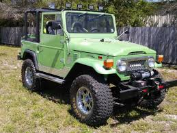 toyota land cruiser 72 buy used low reserve 72 toyota landcruiser custom lifted low