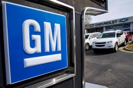 gm partners with wells fargo to finance sales dealers in western u s