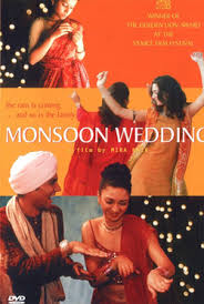 monsoon wedding monsoon wedding tv tropes