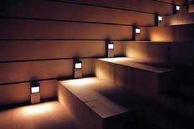 Stair Lighting 25 Benefits Pf Stair Lights Outdoor Warisan Lighting