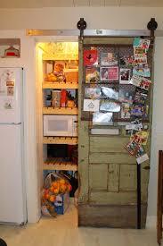 Beadboard 4 Door Pantry by Sliding Barn Door For Kitchen Pantry U2022 Sliding Doors Design