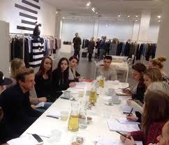 fashion design institut d sseldorf visiting steffen schraut the of düsseldorf fashion design