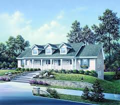 multi family plan 86977 at familyhomeplans com click here to see an even larger picture cape cod country ranch multi family plan