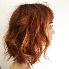 cool оригинальное рыжее мелирование на рыжие волосы 50 фото