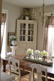 Corner Hutch For Dining Room 9 Best Dining Room Images On Pinterest Home Dining Room And