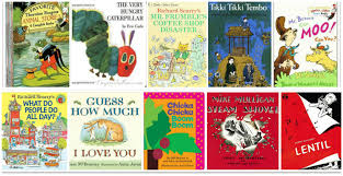 75 classic books we shouldn t neglect in a child s reading repetoire