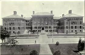 oakland high school yearbook history ohs memorial oakland high school