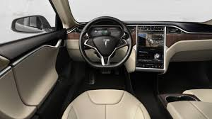 tesla inside roof 5 things that surprised me about the model s cleantechnica