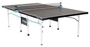 stiga eurotek table tennis table st2100 stiga north america