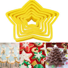 online buy wholesale star shaped cookie cutters from china star