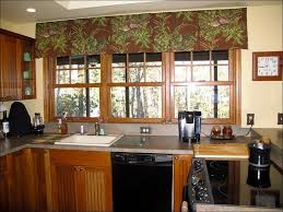 kitchen valance curtains luxury modern valances for living room
