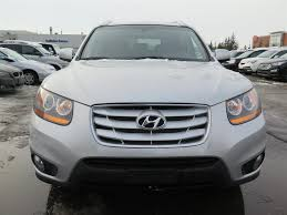 2011 hyundai santa fe limited navigation 13 777 woodbridge
