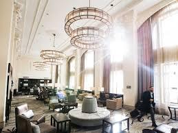 detroit u0027s 13 essential hotels crowne plaza detroit downtown