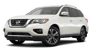 white nissan 2017 lease a 2017 nissan pathfinder s v6 cvt awd in canada canada