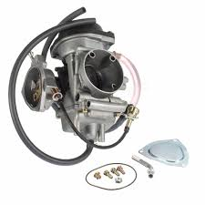 carburetor carb kit for yamaha atv raptor 350 yfm350r 2004 2012