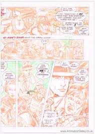 tracy images original tracy comic page hand drawn hd