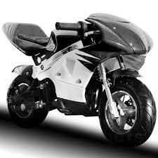 black honda bike bike 40cc 4 stroke mini ninja honda clone super bike black
