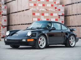 Porsche 911 Turbo - rm sotheby u0027s 1994 porsche 911 turbo s 3 6