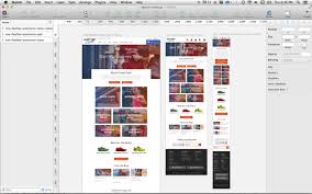 using sketch for responsive web design a case study u2013 smashing