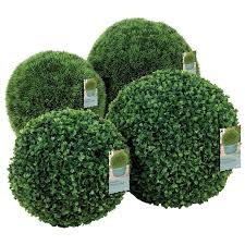 Topiary Trees Artificial Cheap - artificial outdoor plants at homebase co uk