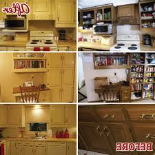 How To Seal Painted Kitchen Cabinets Sealing Painted Kitchen Cabinets Trends Including Craftaholics