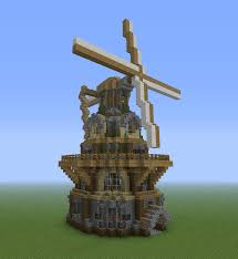 a tutorial for a very specific windmill screenshots show your