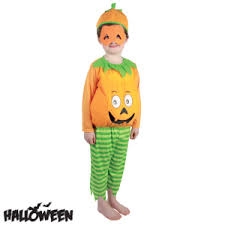 Pumpkin Costume Buy Halloween Pumpkin Costume At Home Bargains