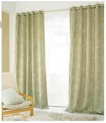 Pastel Coloured Curtains Blockout 99 9 Green Color Eyelet Curtains 1pair U2013 Ozcurtain