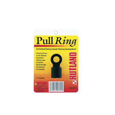rutland 1 4in pull ring 16202 chimney cleaning accessories