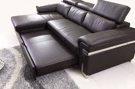 Black Leather Sofa Bed Sofa Marvelous 3 Seater Sofa Bed Leather 104051157 614 3 Seater