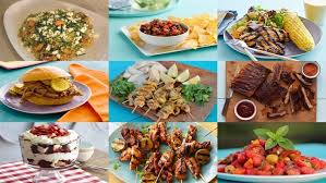 outdoor cuisine 100 outdoor recipes recipes food uk