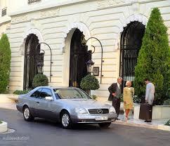 1993 Mercedes Coupe Mercedes Benz S Klasse Coupe C140 Specs 1992 1993 1994 1995