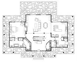 home floor plans free free log home plans lovely log home floor plans karanzas