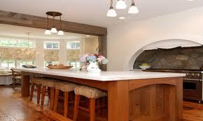 Houzz Kitchen Island Kitchen Remodel 30 Large Room Kitchen With G Shape Kitchen