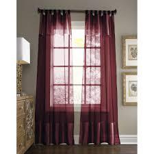 curtains window curtain panels inspiration mainstays blackout