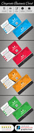corporate business card by touch mart graphicriver