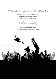 graduation invite free printable graduation invitations templates