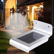 Solar Powered Outdoor Lights by Solar Power Outdoor Light Home Design