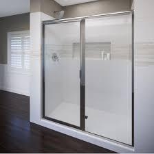 glass pivot shower door showers russell hardware plumbing hardware showroom