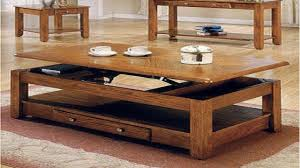 Dining Tables  Height Adjustable Coffee Table Expandable Into - Adjustable height kitchen table