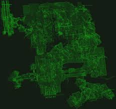 Fallout 4 Map by Question Map Of Vault 88 Falloutsettlements