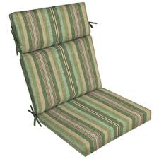 Outdoor Patio High Chairs by Shop Patio Furniture Cushions At Lowes Com