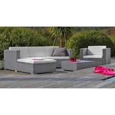 canape resine exterieur canape jardin resine mobilier jardin exterieur maison email